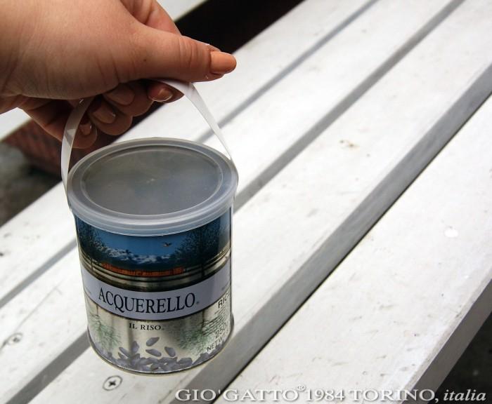 packaging intelligente by Gio'Gatto Torino