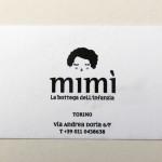 MIMì - coordinato