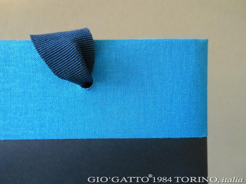 Shopper di lusso polimateriche by GIO'GATTO 1984 TORINO, italia - Shopper di lusso realizzate a mano in Italia con applicazioni in tessuto
