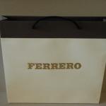 FERRERO paper-bag