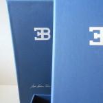 BUGATTI scatole personalizzate su misura by GIO'GATTO
