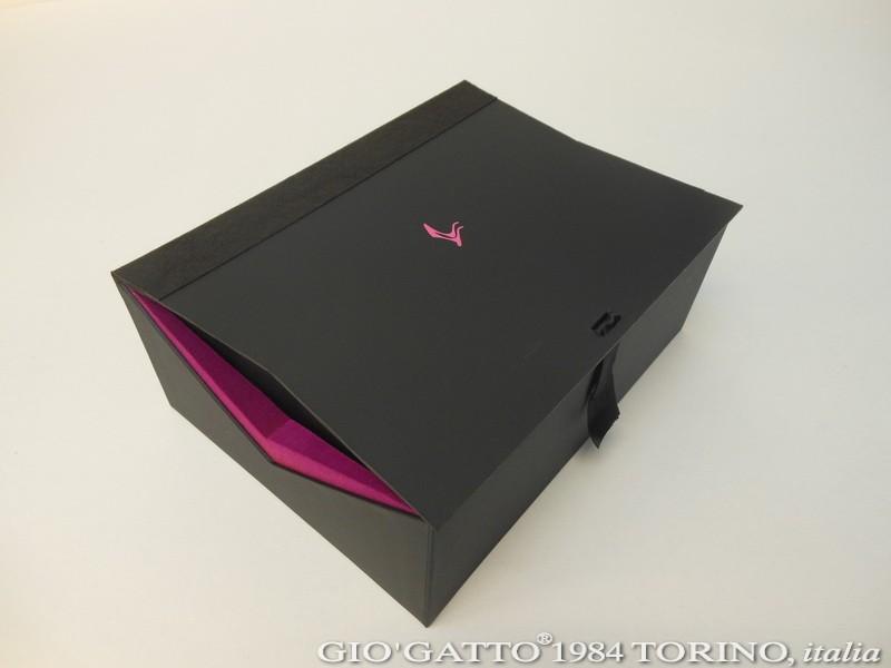 Luxury box come nasce una scatola di lusso giogatto for Design personalizzato